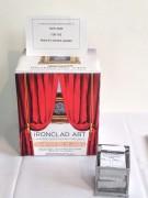 Art Underfoot - images - celebration event - Ballot Box