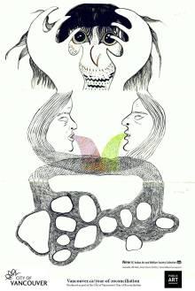Tania Willard - Peter Morin - Gabrielle Hill - Image 4