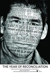 Culture - TSA Transit Shelter – 2014 - 03 - MARCH - civic - Public Art – Platforms - Reconciliation - Jeannette Sirois - poster 1 of 4