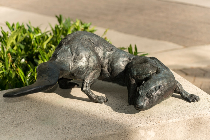 Culture - Public Art - Private Sector - ~ Dean - Peaceable Kingdom - Image - Photo Credit - SITE Photography - KingEd-10